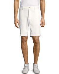 J.Lindeberg - Eloy Regular-fit Micro Stretch Shorts - Lyst