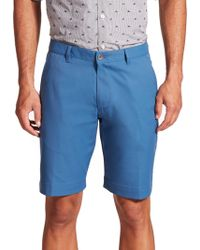 Saks Fifth Avenue | Golf Shorts | Lyst
