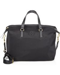 Tory Burch - Scout Slouchy Satchel - Lyst