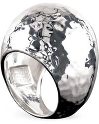 Ippolita - Glamazon Sterling Silver Dome Ring - Lyst