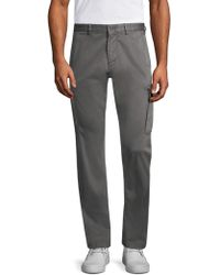 Paul & Shark - Gargo Cargo Pants - Lyst