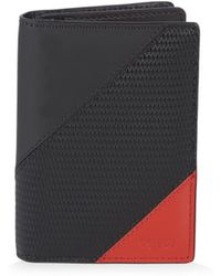 Tumi - Nassau Gusseted Card Case - Lyst