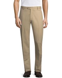 Peter Millar - Twill Trousers - Lyst