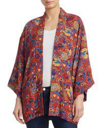Elizabeth and James - Drew Kimono Jacket - Lyst