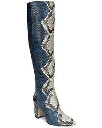 Sam Edelman - Hai (golden Caramel Kid Suede) Women's Shoes - Lyst