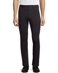 J.Lindeberg - Chaze Slim-fit Flannel Pants - Lyst