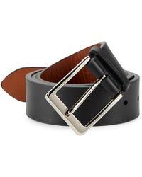 Shinola - Lightning Leather Belt - Lyst