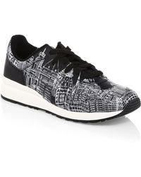 Onitsuka Tiger - Tiger Ally Graphic Trainers - Lyst