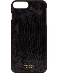 Vianel - Lizard Iphone 7 Plus Case - Lyst