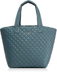 MZ Wallace - Medium Metro Tote - Lyst