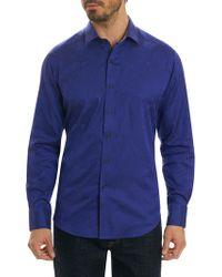 Robert Graham - Paisley Casual Button-down Shirt - Lyst