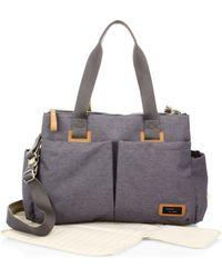 Storksak - Travel Diaper Bag - Lyst