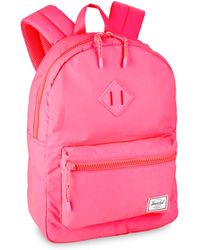 Herschel Supply Co. - Heritage Reflective Backpack - Lyst