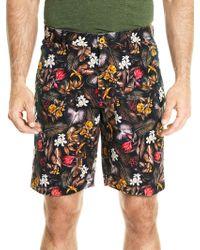 Robert Graham - Maracas Printed Shorts - Lyst