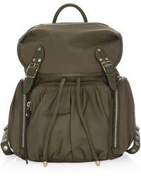 MZ Wallace - Medium Marlena Backpack - Lyst