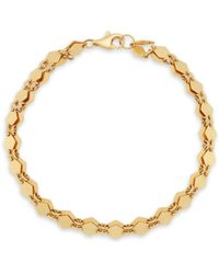 Lana Jewelry - Two-strand Mini Kite Bracelet - Lyst