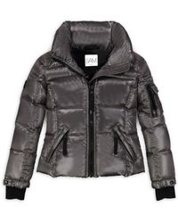 Sam. - Girl's Freestyle Puffer Jacket - Lyst