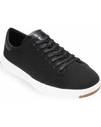 Cole Haan - Grandpro Tennis Stitchlite Trainers - Lyst