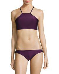 Sinesia Karol - Two-piece Road Jamie Bikini - Lyst
