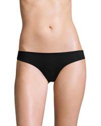 La Perla - Women's Sexy Town Panty - Nude - Size Large - Lyst