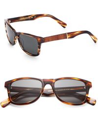 Shwood - Canby Maplewood & Acetate Sunglasses - Lyst