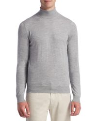 Saks Fifth Avenue - Collection Cashmere Sweater - Lyst