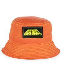 d9fb68da916 Hat Attack Orange Felt Round Floppy Hat in Orange for Men - Lyst