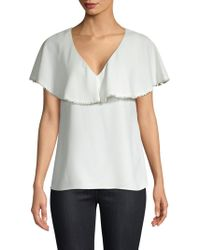 Trina Turk - California Dreaming Dolce Top - Lyst
