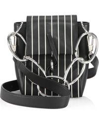 3.1 Phillip Lim - Leigh Leather Crossbody Bag - Lyst