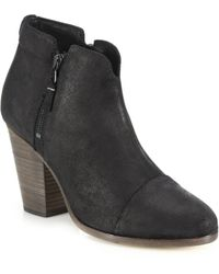 Rag & Bone - Margot Boots - Lyst