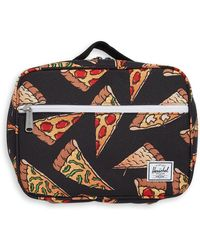 Herschel Supply Co. - Kid's Pizza Lunch Box - Lyst