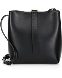 Proenza Schouler - Leather Frame Shoulder Bag - Lyst