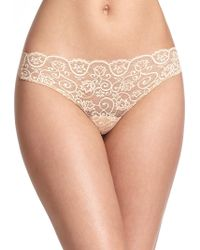 Commando | Double Take Thong | Lyst