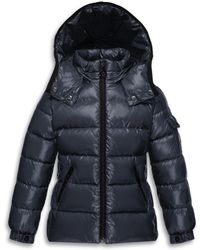 Moncler   Girl's Quilted Jacket   Lyst