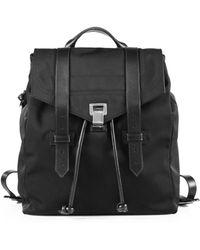 Proenza Schouler - Ps1 Nylon Backpack - Lyst