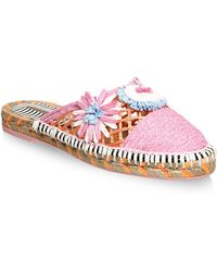 Sophia Webster   Tansy Espadrille Mules   Lyst