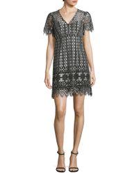 Nanette Lepore - Magic Wand Dress - Lyst