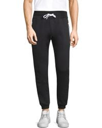 PRPS - Drawstring Jogger Trousers - Lyst