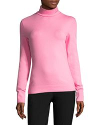 CALVIN KLEIN 205W39NYC - Cotton Jumper - Lyst