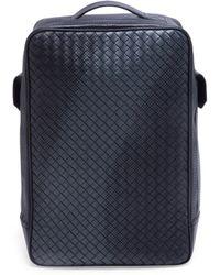 Bottega Veneta | Matita Leather Backpack | Lyst