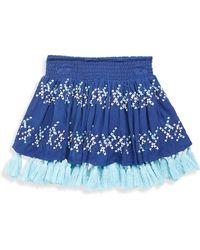 OndadeMar - Little Girl's & Girl's Lotto Skirt - Lyst
