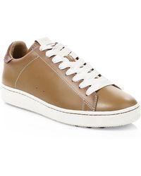 COACH - C101 Low Top Sneakers - Lyst