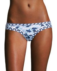 OndadeMar - Lotto Bikini Bottom - Lyst