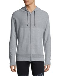 Mpg - Freestyle Hooded Jacket - Lyst