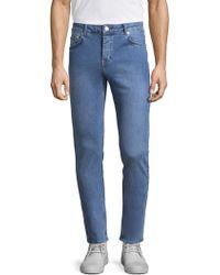 Wesc - Alessandro Skinny Jeans - Lyst