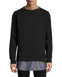 Twenty | Crewneck Sweatshirt | Lyst