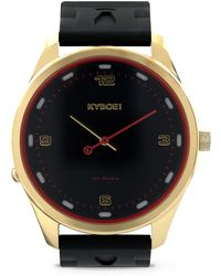 Kyboe - Evolve Series Stainless Steel Strap Watch - Lyst