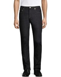 Bally - Straight-fit Jeans - Lyst