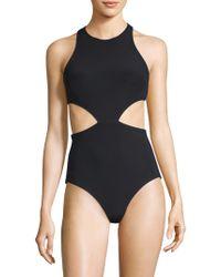 Flagpole Swim - Lynn One-piece Swimsuit - Lyst