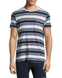 Sol Angeles - Tahoe Stripe T-shirt - Lyst
